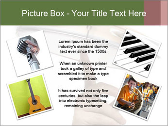 0000077390 PowerPoint Templates - Slide 24