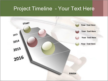 0000077390 PowerPoint Templates - Slide 26