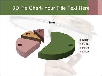 0000077390 PowerPoint Templates - Slide 35
