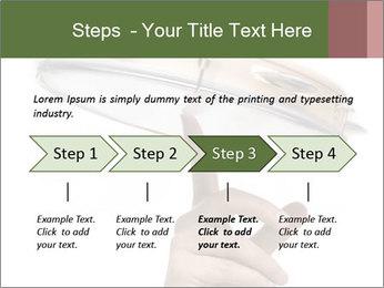 0000077390 PowerPoint Templates - Slide 4