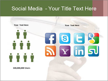 0000077390 PowerPoint Template - Slide 5