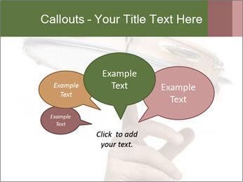 0000077390 PowerPoint Templates - Slide 73