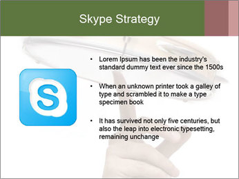 0000077390 PowerPoint Templates - Slide 8