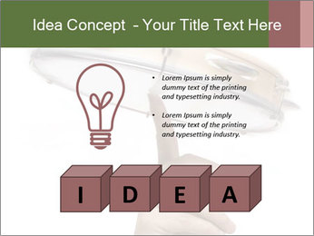 0000077390 PowerPoint Templates - Slide 80
