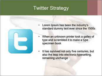 0000077390 PowerPoint Templates - Slide 9
