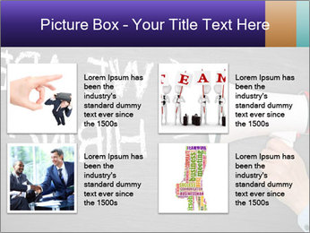 0000077391 PowerPoint Template - Slide 14