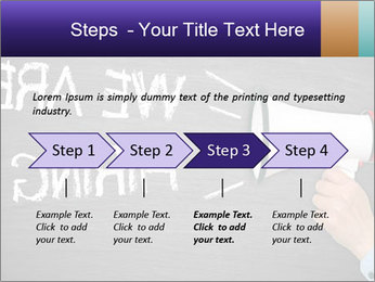 0000077391 PowerPoint Template - Slide 4