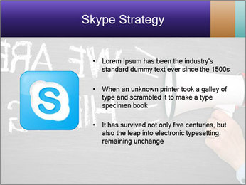 0000077391 PowerPoint Template - Slide 8
