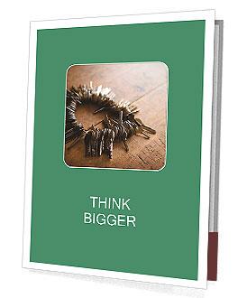0000077392 Presentation Folder