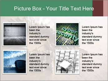 0000077392 PowerPoint Templates - Slide 14
