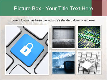0000077392 PowerPoint Templates - Slide 19