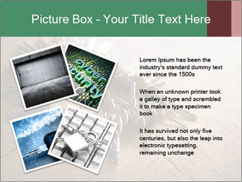 0000077392 PowerPoint Template - Slide 23