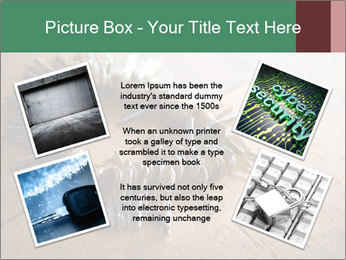 0000077392 PowerPoint Templates - Slide 24