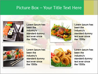0000077393 PowerPoint Templates - Slide 14