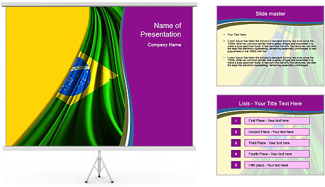 0000077394 PowerPoint Template