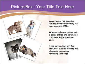 0000077395 PowerPoint Templates - Slide 23