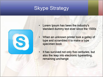0000077396 PowerPoint Template - Slide 8