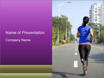 0000077397 PowerPoint Template - Slide 1