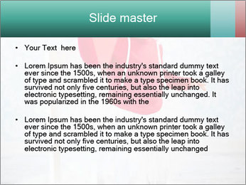 0000077398 PowerPoint Templates - Slide 2