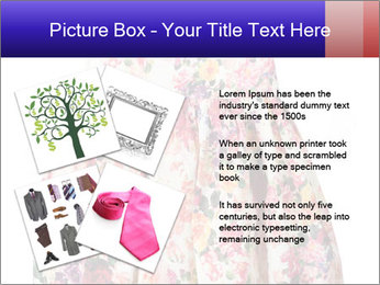 0000077400 PowerPoint Templates - Slide 23