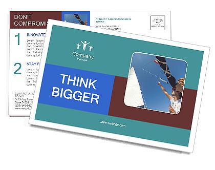 0000077401 Postcard Template