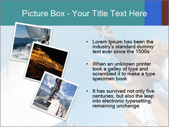 0000077401 PowerPoint Template - Slide 17