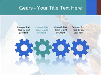 0000077401 PowerPoint Template - Slide 48