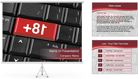 0000077403 PowerPoint Template