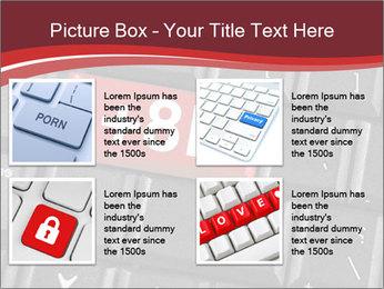 0000077403 PowerPoint Template - Slide 14