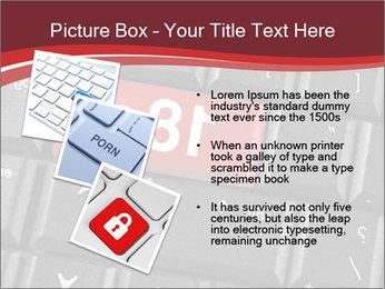 0000077403 PowerPoint Template - Slide 17