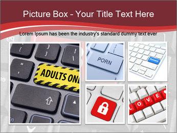 0000077403 PowerPoint Template - Slide 19