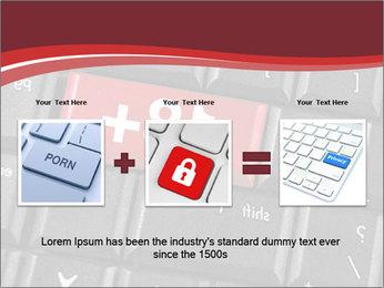 0000077403 PowerPoint Template - Slide 22