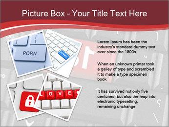 0000077403 PowerPoint Template - Slide 23