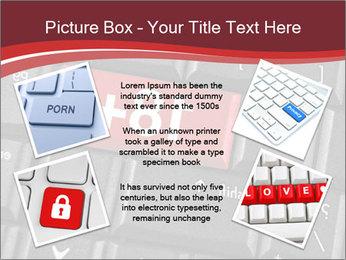 0000077403 PowerPoint Template - Slide 24