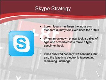 0000077403 PowerPoint Template - Slide 8