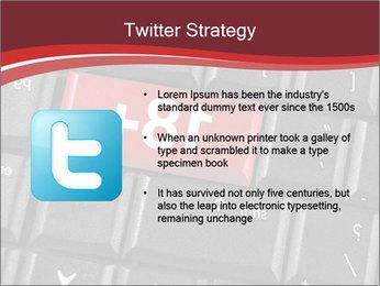 0000077403 PowerPoint Template - Slide 9