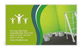 0000077404 Business Card Templates