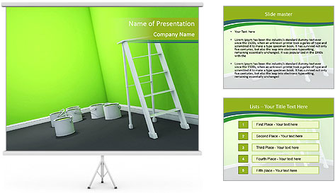 0000077404 PowerPoint Template