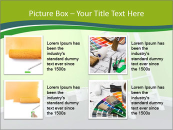 0000077404 PowerPoint Template - Slide 14