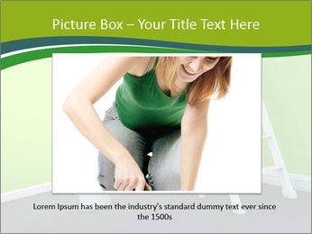 0000077404 PowerPoint Templates - Slide 16