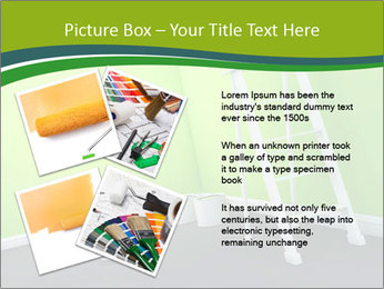 0000077404 PowerPoint Templates - Slide 23
