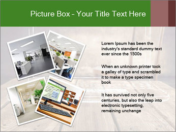 0000077405 PowerPoint Template - Slide 23