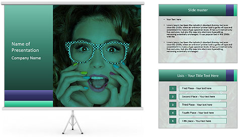 0000077406 PowerPoint Template