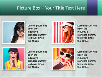 0000077406 PowerPoint Template - Slide 14