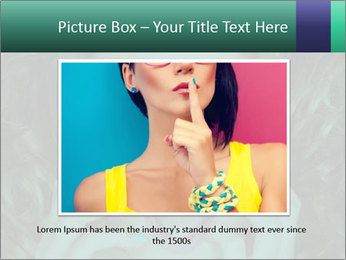 0000077406 PowerPoint Template - Slide 15