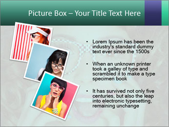 0000077406 PowerPoint Template - Slide 17