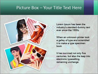 0000077406 PowerPoint Template - Slide 23
