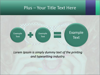 0000077406 PowerPoint Template - Slide 75