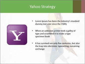 0000077407 PowerPoint Templates - Slide 11