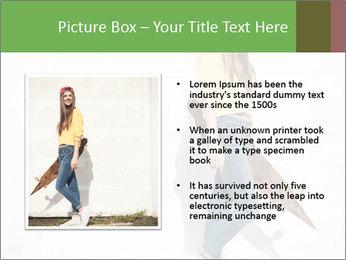 0000077407 PowerPoint Templates - Slide 13